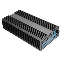 GOPHERT CPS-3010 0-30V 0-10A Компактный цифровой регулируемый источник питания постоянного тока 110V/220V