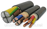 КГ, кабель гибкий силовой КГ 4х6 (узнай свою цену), фото 1