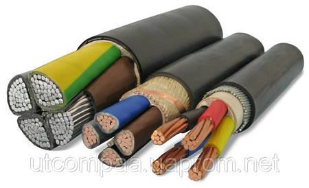КГ, кабель гибкий силовой КГ 3х35+1х10 (узнай свою цену)