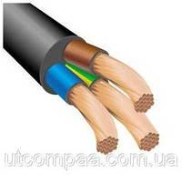 КГ, кабель гибкий силовой КГ 3х6 (узнай свою цену), фото 1