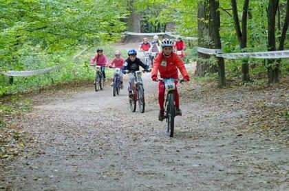 Детские велогонки! НЕ пропусти закрытие сезона!