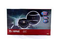 Автоколонки TS 1096 max 180w Хит продаж!