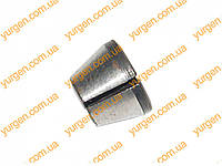Цанга для фрезера Титан ПКФ-50 (Ø6 мм).