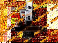 Фрезерный станок по металлу FDB BF20LX Vario