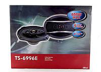 Автоколонки TS 6996 max 650w Хит продаж!