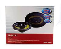 Автоколонки TS 6973A max 350w Хит продаж!