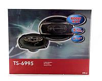 Автоколонки TS 6995 max 600w Хит продаж!