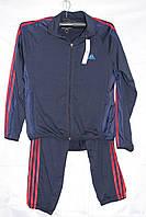 Чоловічий спортивний костюм (трикотаж) оптом в Одесі.