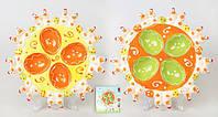 Декоративная подставка для яиц 19см, 2 вида BonaDi 23-E222