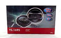 Автоколонки TS 1695 max 350w Хит продаж!