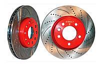 Тормозные диски автомобильные, подбор на любой автомобиль, наличие на складе, гарантия качества, низкие цены.