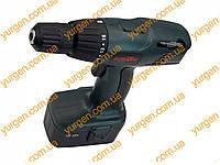 Шуруповёрт аккумуляторный Eurotec CD-105