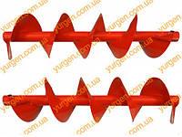 Навеска фреза шнековая окучник KIPOR KTCD120
