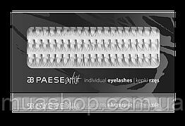 Пучки накладных ресниц Individual Eyelashes Paese