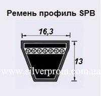 Клиновой ремень SPB 2000