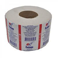 Туалетная бумага Джамбо Альбатрос  серая