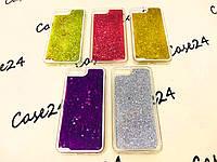 Перетекающий TPU чехол Star для Apple iPhone 7 Plus (5 цветов)
