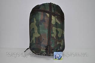 Спальный мешок кокон SY-4062