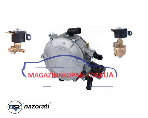 Mini-Kit Nazorati ГБО 2 карбюртор, фото 2