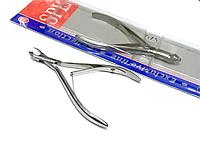 Маникюрные кусачки для кутикул профессиональные SPL 9063, фото 1