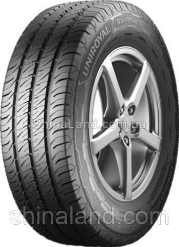 Летние шины Uniroyal Rain Max 3 195/75 R16C 107/105R