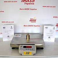 Ваги технічні BDU6-0203-A
