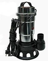 Насос для грязной воды Eurotec PU208 (нержавейка)