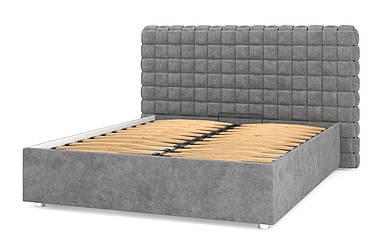 Кровать-подиум Квадро Люкс
