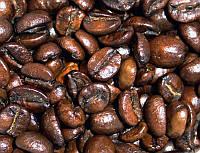 Карамельный ароматный кофе зерно 500г