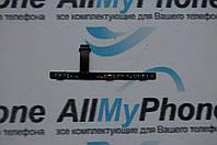 Шлейф Asus Zenfone Zoom ZX550 / ZX551ML  кнопки включения / кнопок звука