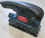 Вібраційна шліфмашина Беларусмаш БВШ-500, фото 4