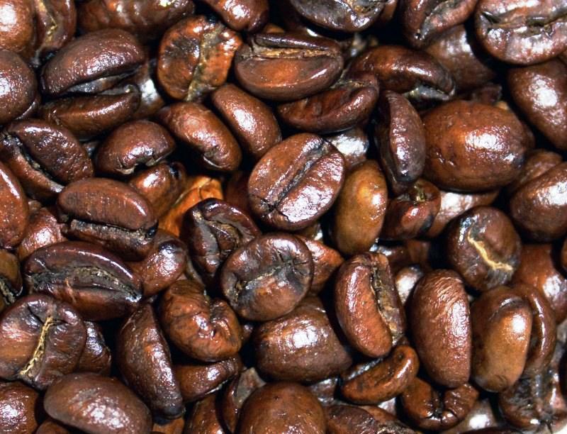 Кофе с ароматом топленого молока в зернах 500г