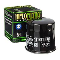 Фильтр масляный Hiflo H682