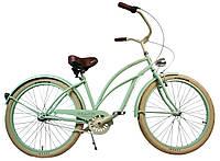 Городской велосипед PEPPERMINT RoyalBi Electra women