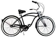 Городской велосипед SPRINGER MAT RoyalBi