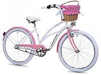 Городской велосипед CARISMO California Beach 26