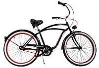 Городской велосипед DRACULA RoyalBi Electra