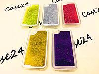 Перетекающий TPU чехол Star для Apple iPhone 4 / 4S (5 цветов)