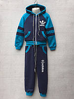 Трикотажный костюм для мальчиков (4-7 лет) оптом в Одессе (7км).