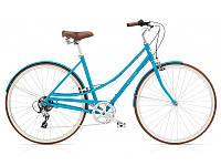 Городской велосипед Electra Loft 7D BLUE