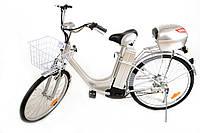 Электрический велосипед CB1