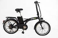 Электрический велосипед CB 07