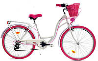 Городской велосипед DALLAS без корзины