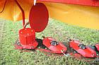 Задненавесная   дисковая (роторная) косилка серии «NК 2000-2400-2800-» (ELHO, Финляндия), фото 5