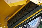 Задненавесная дисковая (роторная)  косилка с пальцевым кондиционером или вальцевым  плющильным аппаратом , фото 5