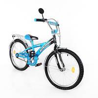Детский велосипед 20 дюймов T-22012