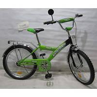 Детский велосипед 20 дюймов T-22013