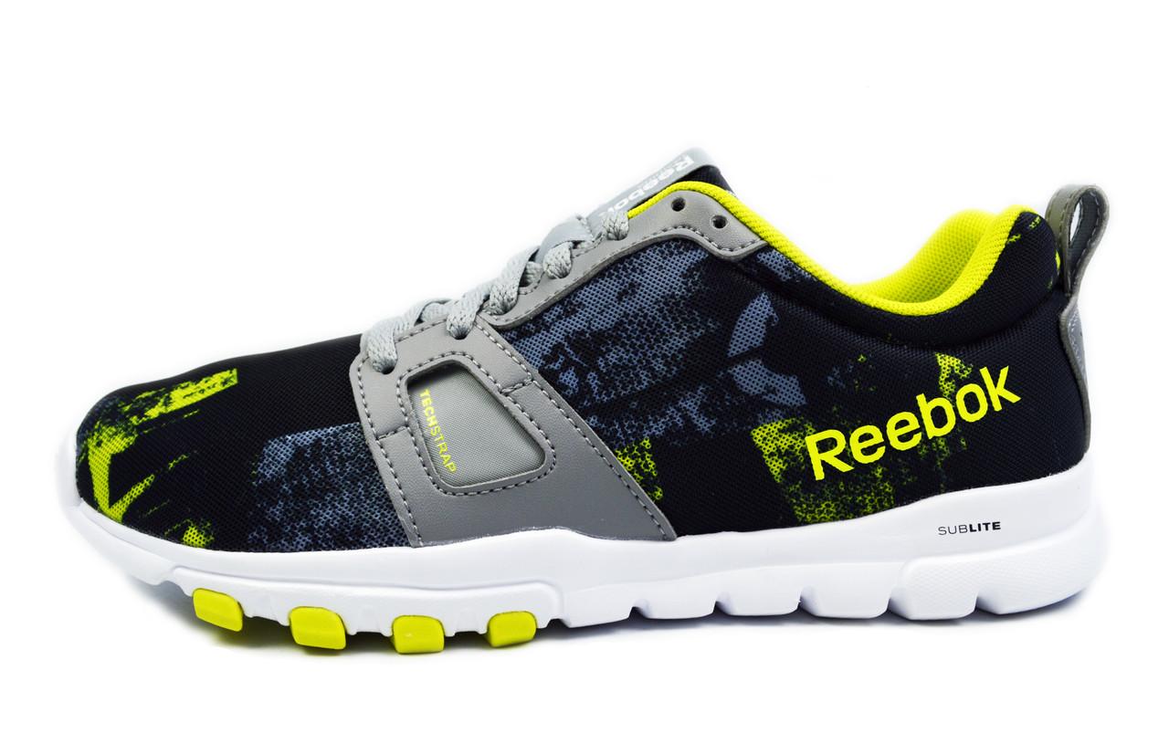 1ad4cfd65 Женские кроссовки для бега спорта REEBOK SUBLITE TRAIN 3.0 AOP MSH WOMEN (  ОРИГИНАЛ ) -
