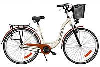 Городской велосипед DOWNTOWN