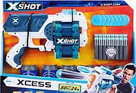 Скорострельный бластер Zuru X-Shot Xcess (3622)
